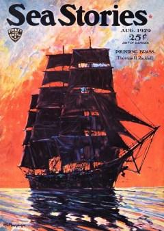 SEA STORIES - August 1929