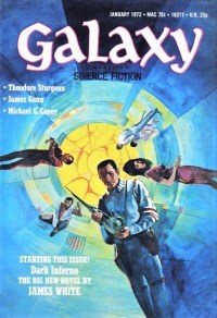 GALAXY - January 1972