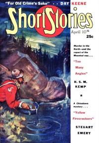 SHORT STORIES - April 10, 1948