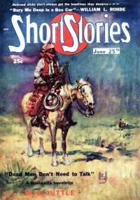 SHORT STORIES - June 25, 1948