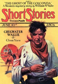 SHORT STORIES - June 10, 1925