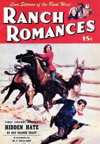 RANCH ROMANCES - December 27, 1946
