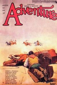 ADVENTURE - August 3, 1919