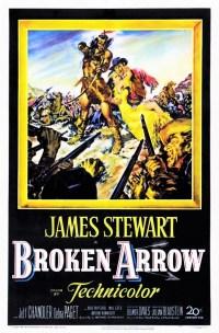 BROKEN ARROW - 1950