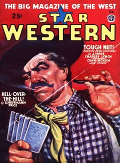STAR WESTERN - February 1948