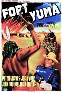 FORT YUMA - 1955