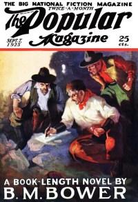 THE POPULAR MAGAZINE - September 7, 1925