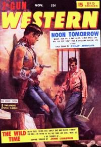 2 GUN WESTERN - November 1955