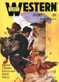 WESTERN STORY - November 1944