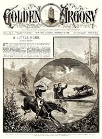 THE GOLDEN ARGOSY - December 18, 1896
