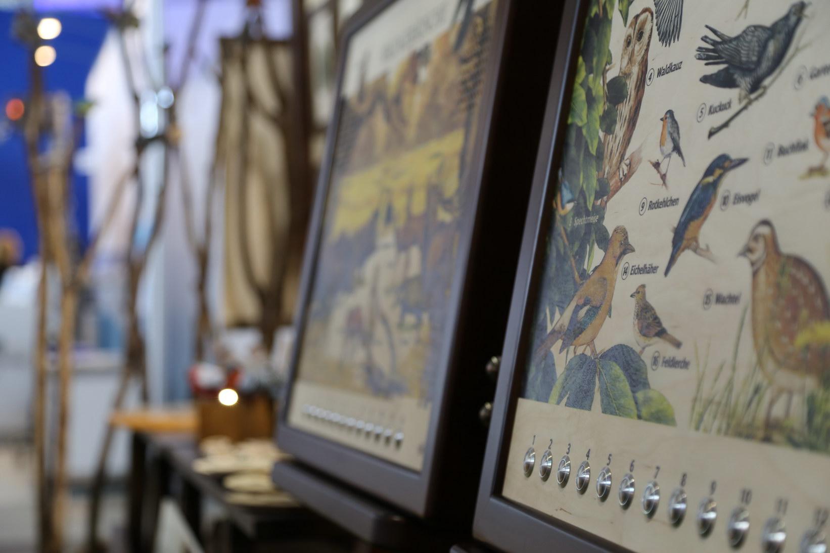 Puls-Art - tablice edukacyjne, ścieżki przyrodnicze, izby edukacyjne, izby przyrodnicze