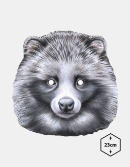 MPPs-25 - Jenot (maski zwierzat)