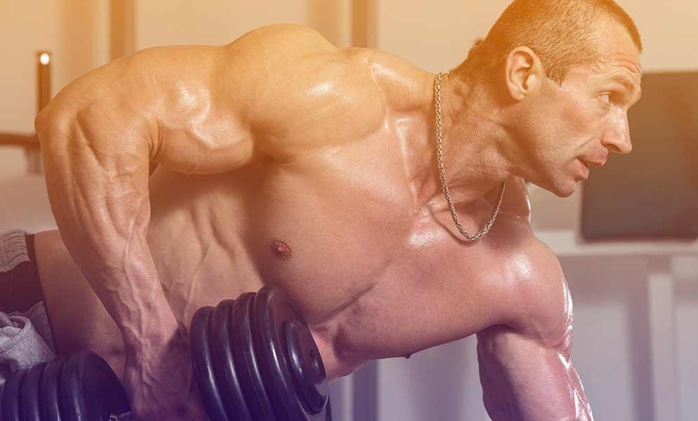 Dieta wysokobiałkowa – jak ćwiczyć na masę ?