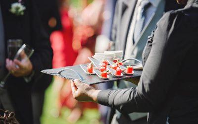Catering – przepis na udaną imprezę karnawałową!