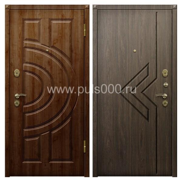 Входная дверь с терморазрывом в квартиру VIN-37 - купить в ...
