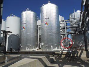 Biodiesel Tank Blending Equipment
