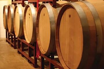 wine cap management