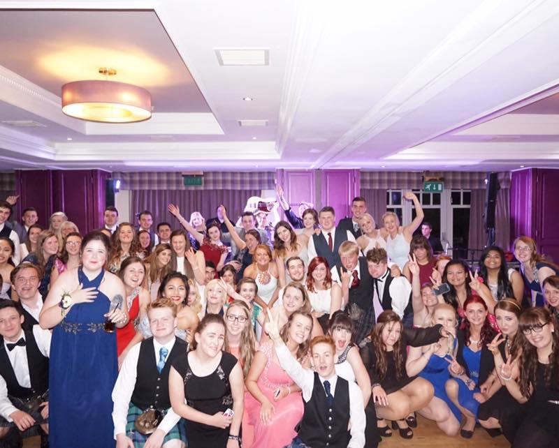 pulse wedding band school prom perth 19-06-2015