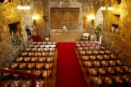 Pulse Wedding Band Edinburgh, Glasgow, Ayrshire - Dundas Castle