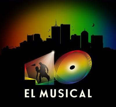 40 EL MUSICAL Diseño de contenidos para videoescena