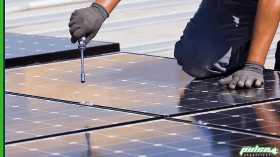 compare solar panels performance