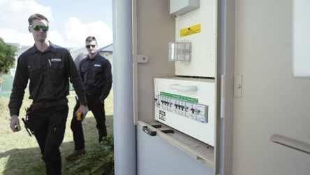 electricians near me Ipswich