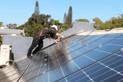 Solar-power-Capalaba