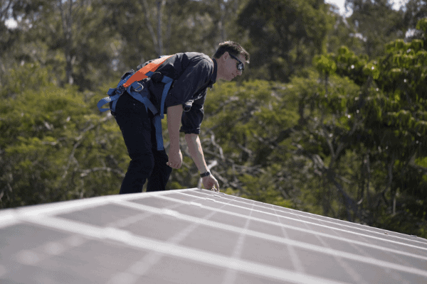 Solar-provider-in-the-Springwood-Area