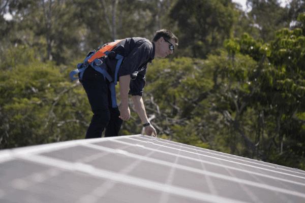 Solar Wellington point