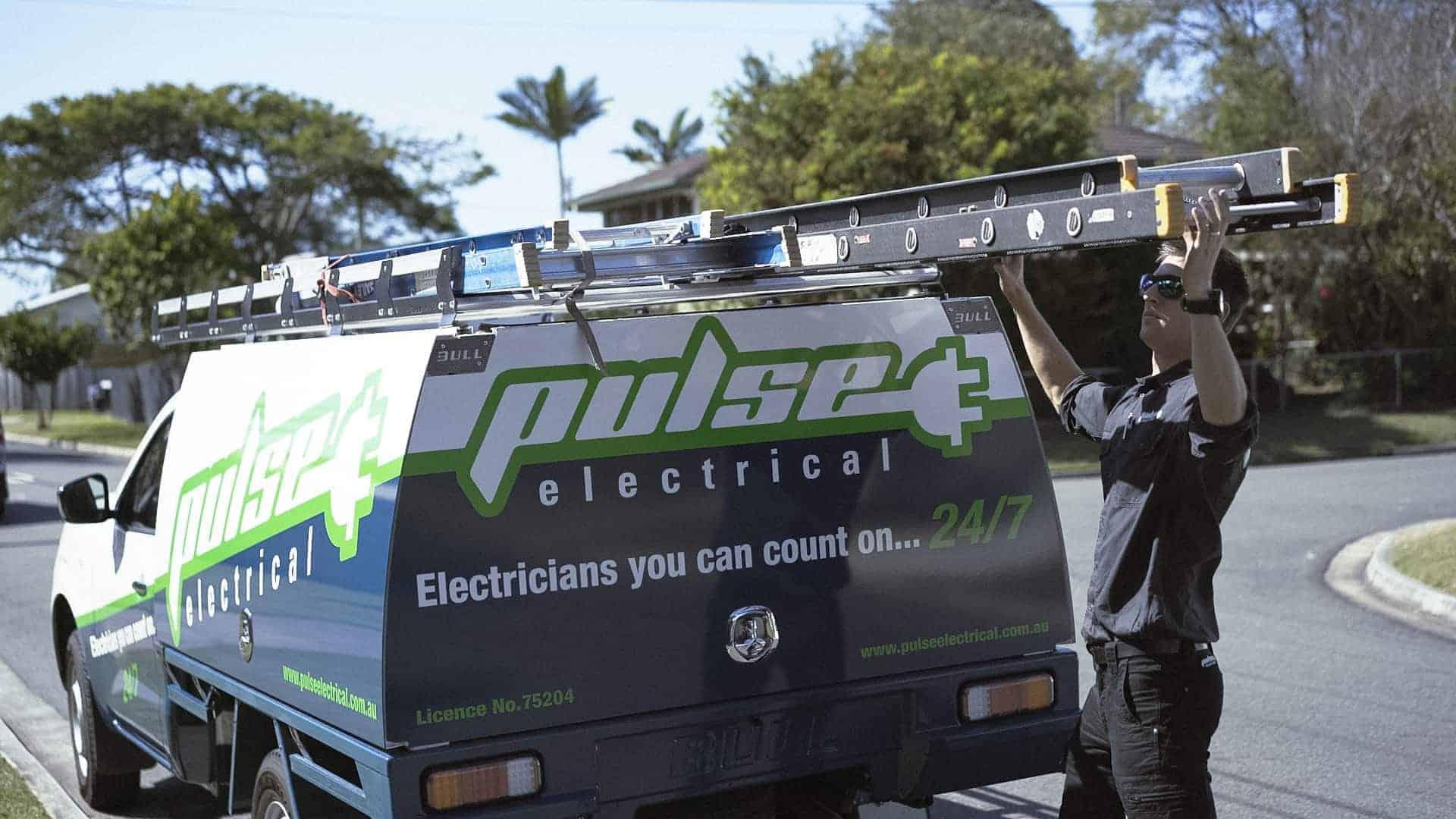 toowoomba electrician