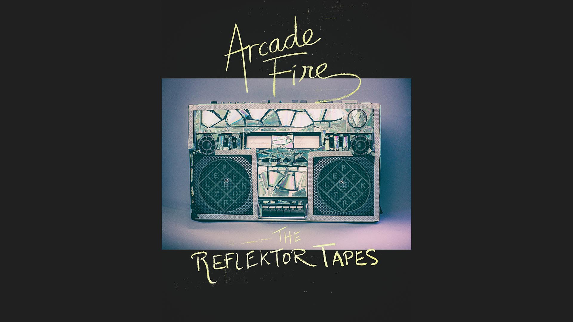 Image result for arcade fire reflektor images