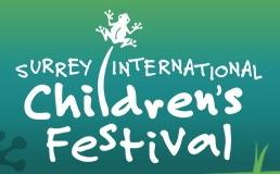 Surrey International Childrens Festival
