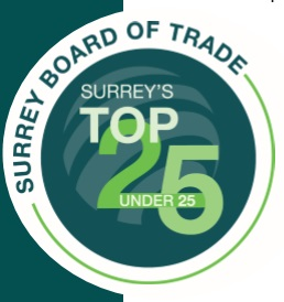 Surreys Top 25 Under 25 Awards