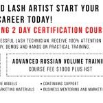 Eyelash Extensions Training Skin Hair Laser Treatment Clinic In Mississauga