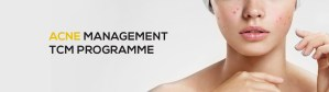 10-sessions Acne Management TCM Programme - PULSE TCM Clinic