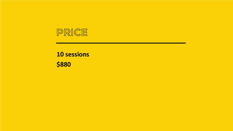 ACNE Tcm Program Price