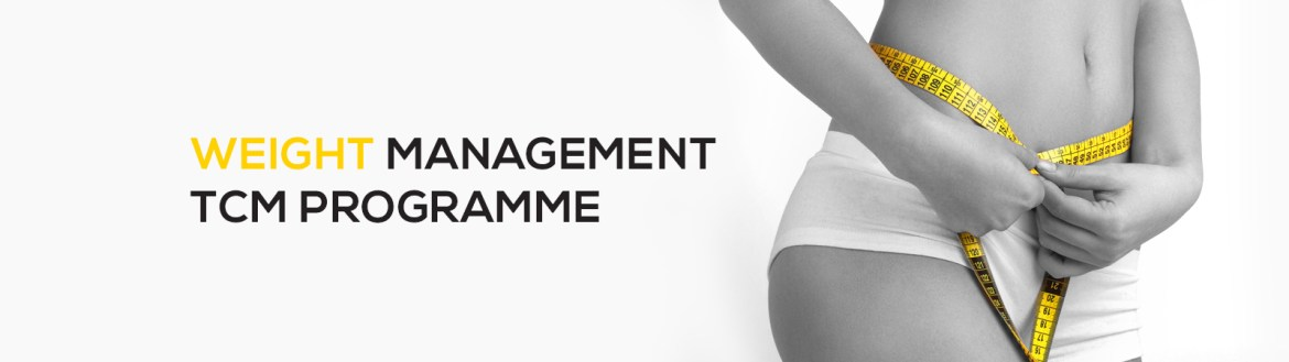 TCM Weight Management Programme