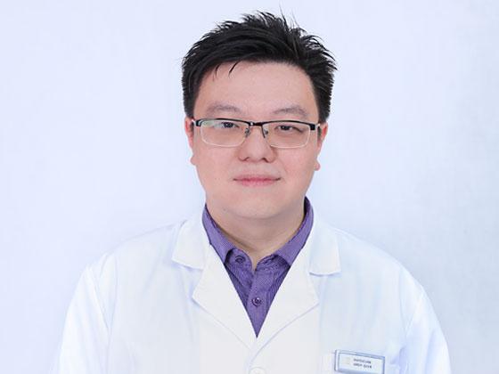 Dr Ardy Quek