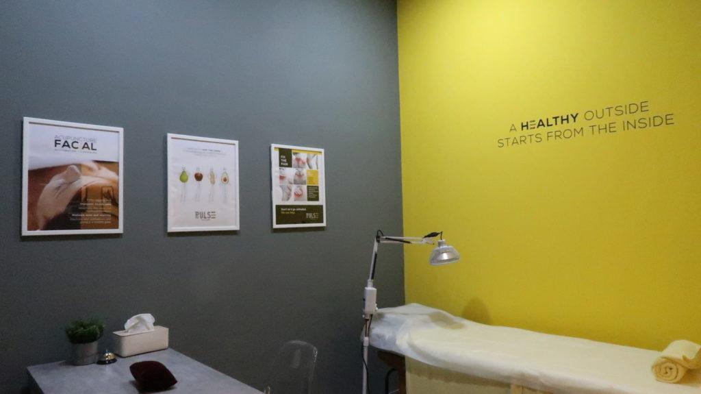 Pulse TCM Clinic Singapore