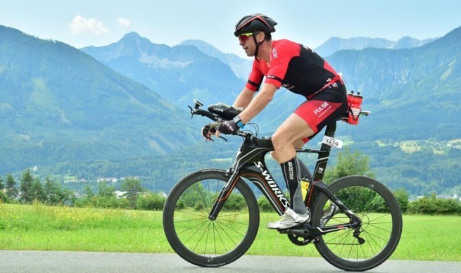 Ironman Austria 2018