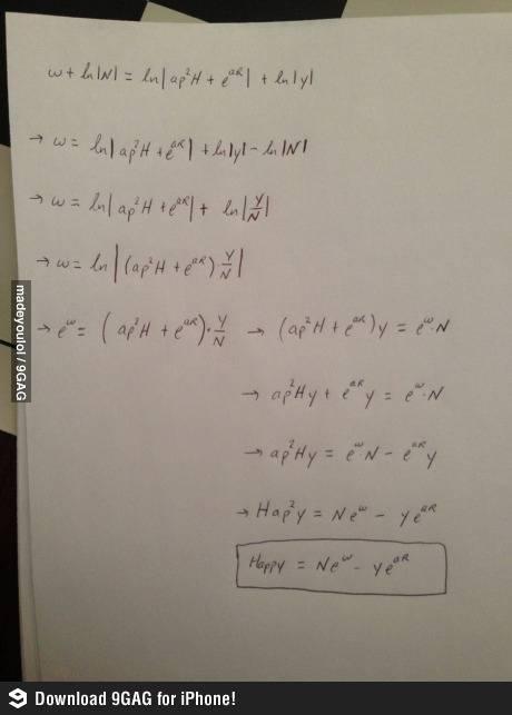Kemudian seperti sifat anak anak lainnya saya pun memamerkan soal soal matematika yang mendapat nilai 10 tersebut. Cara Ngucapin Happy New Year Pake Rumus Matematika D Jangan Lupa Wow Nya