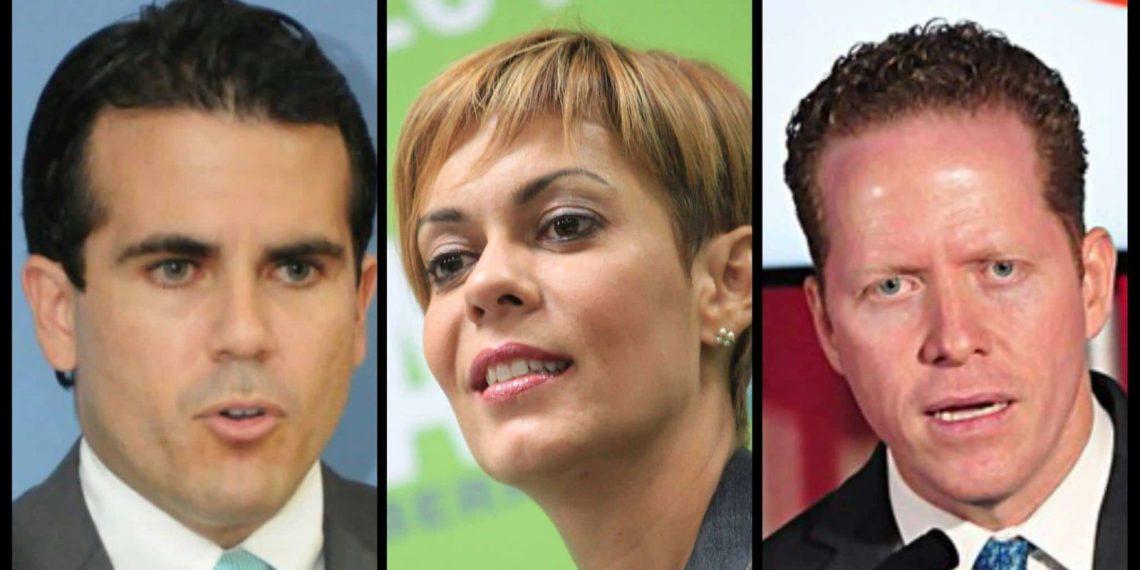Candidatos a la gobernación repudian aumento en la matrícula