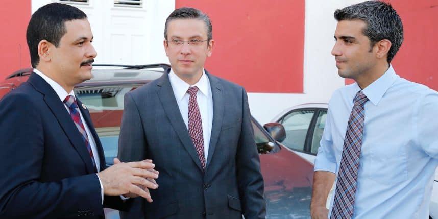 Arturo Ríos: una BP del IRT y Severino