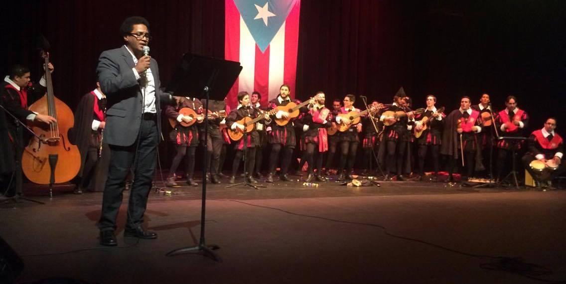 Tuna Bardos rinde homenaje a compositores puertorriqueños