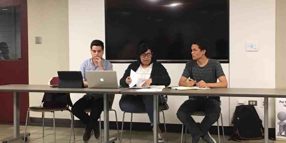 Consejo General de Estudiantes espera responsabilidad de la Cámara de Representantes ante la evaluación del Proyecto 451