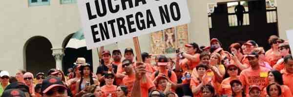 Profesores y empleados no docentes reaccionan a renuncias UPR