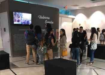 Comienza la exposición Habana Sonora