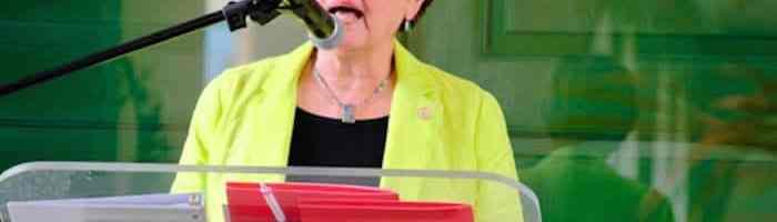 Habla rectora de Río Piedras tras su renuncia