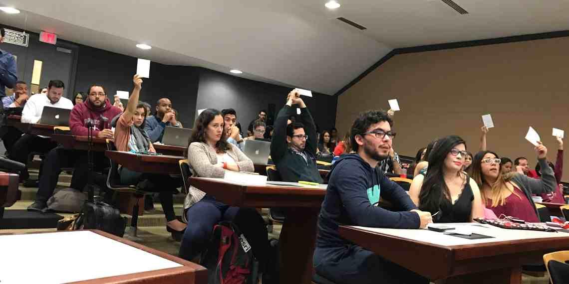 Derecho favorece paralización en la UPR