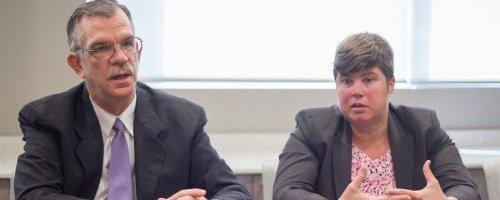 """JCF propone los $450 millones en recortes """"a base de juicio"""""""